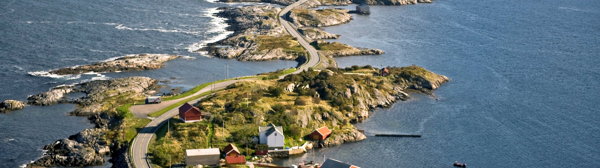 Atlantic Road Photo Terje Rakke Nordic Life Dkn