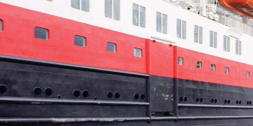 Hurtigruten ruteplan 2019